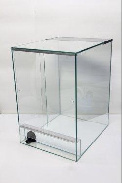 画像1: Glass Cage type-S 300*360*450